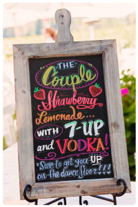 Colorful-Bar-Menu-wedding-ideas